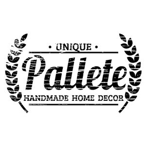 Unique Pallete